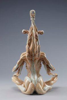 Anatomia fantástica | IdeaFixa