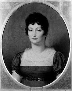 Principessa Giovanna Bonaparte, nipote: figlia di Luciano e Alexandrine de Bleschamp (*Roma 22luglio 1807 - +Jesi, 22 Sep 1829). Sposa il marchese Onorato Onorati e hanno una figlia.