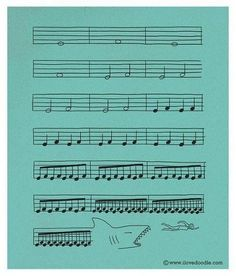 You have to love music humor