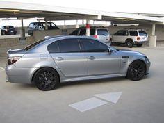 2006 BMW M5 V10 Engine, Head Up Display, Blue Books, Rear Seat, Bmw M5, German, Cars, Autos, Deutsch