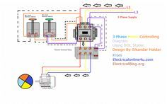 this post is about the staircase timer wiring diagram in the