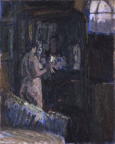 Offer Waterman & Co specializes in the sale of painting and drawing by Camden Town painter Walter Richard Sickert. Please contact the gallery for a complete list of available works, valuations or other advice. Walter Sickert, Impressionist Artists, Painting Gallery, Vintage Artwork, Figure Painting, Rue, Camden Town, Camden Group, Art Inspo
