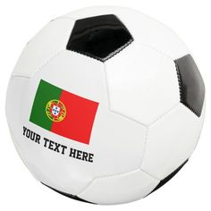 Custom soccer ball with flag of Portugal - tap/click to get yours right now! #soccer, #sports, #flag, #birthday, #kids, Soccer Gear, Soccer Ball, Soccer Sports, Sports Themed Birthday Party, Birthday Kids, Old Fashioned Games, Sports Flags, Family Fun Night, Presents For Kids