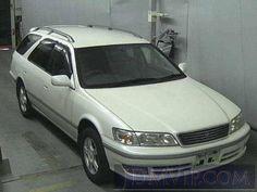 1998 TOYOTA MARK II WAGON 2.0FOUR_4WD SXV25W - http://jdmvip.com/jdmcars/1998_TOYOTA_MARK_II_WAGON_2.0FOUR_4WD_SXV25W-AGvtRCOQJW4UH-62