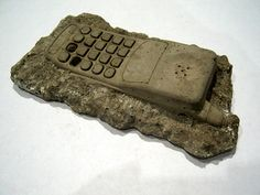 Bizarr fosszíliák a jövőből | SciArt.eu