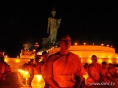 Dhammachai Dhutanga Concert, Recital, Festivals