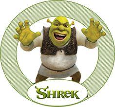 Free Shrek Party Ideas - Creative Printables