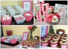 Baby Shower Ideas for Girls On a Budget | Diary LifeStyles: Sweet Baby Showers