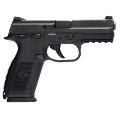 FN FNS pistol 9mm