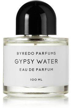 Byredo | Gypsy Water Eau de Parfum - Bergamot & Pine Needles, 100ml | NET-A-PORTER.COM
