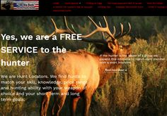 Discounted Hunts: Colorado Elk Hunting Outfitters  You will not find this patented logic anywhere in the industry. Our goal is to make hunting affordable for the working man. http://coloradoelkhuntingoutfitters.com