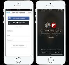 Uma das novidades do evento f8, realizado nesta quinta (30/04) pelo Facebook, foi o login anônimo, que permitirá acessar um aplicativo sem a necessidade de compartilhar informações do perfil. Haverá também uma central de gerenciamento, com uma lista dos apps que já acessam dados pessoais. No TechTudo, por Thiago Barros.