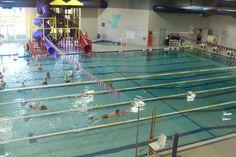 Aspirus YMCA Pool