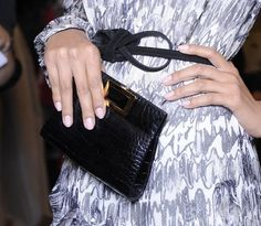 Best Handbags From Fall 2012 New York Fashion Week