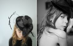 "Interview with photographer Rachel Devine ""Sesame Ellis"""