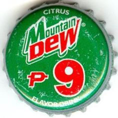 New Mountain Dew Logo | Mountain Dew