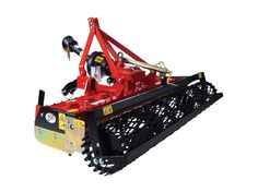 Tractor Tools Direct   R2 Power Harrow -- $4300 for 4', 20-30 hp