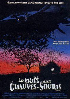 La nuit des chauve-souris - 22-10-1999