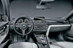 BMW M3 Limousine (2014)