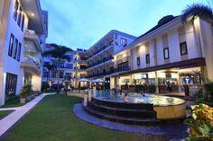 Kuta Resort Hotel Management Rights Business For Sale in Kuta, Bali, Indonesia International - BusinessForSale.com.au