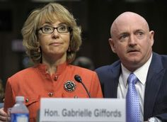 Former U. astronaut Mark Kelly pushed for gun-control measures on Wednesday by recalling in chilling detail the massacre that nearly killed his wife, former Democratic congresswoman Gabrielle Giffords. Diane Rehm, Columbus State University, Obama Phone, Mark Kelly, Law Abiding Citizen, Assault Weapon, State Of The Union, Gun Control, Giving Back
