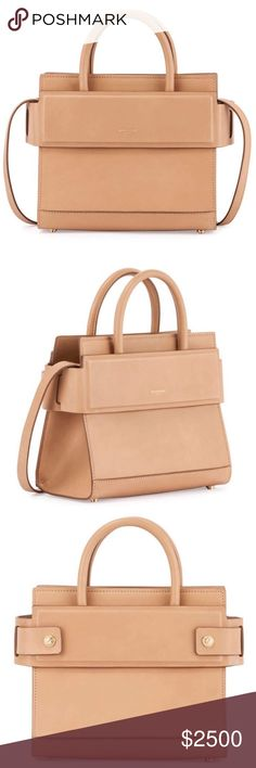 80fd02632e NWT 100% authentic Givenchy Horizon Mini Bag NWT 100% authentic Givenchy  Horizon Mini Leather