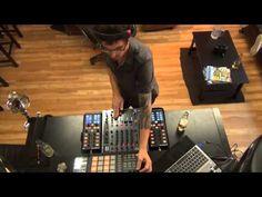 Techno Mix: Trevor Nygaard - 3dektek_142