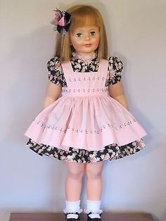 Baby dress tutu hair bows 41 Ideas for 2019 Girls Frock Design, Baby Dress Design, Kids Frocks Design, Baby Girl Dress Patterns, Baby Frocks Designs, American Girl Outfits, American Doll Clothes, Girl Doll Clothes, Baby Girl Frocks