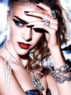 #makeup closeup @wachabuy