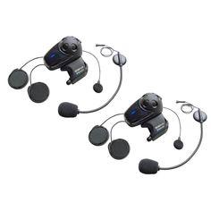 Sena SMH10D 11 Motorcycle Bluetooth Headset Intercom