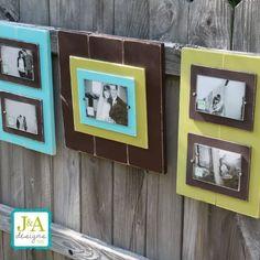 J A Designs Frame Giveaway