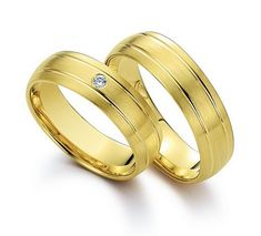 Cheap fashion ring set, Buy Quality ring set directly from China couples rings set Suppliers: his and her wedding bands couples Rings sets for couples yellow Gold Plating health titanium Fashion jewelry Couple Rings, Bangles, Bracelets, Wedding Bands, Aur, Fashion Jewelry, Gold Plating, Weeding, Yellow