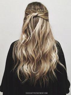 knots + waves
