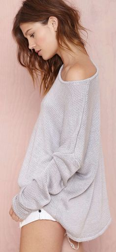 Sierra sweater
