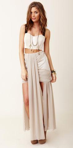 Cameo - Circuit Breaker Skirt