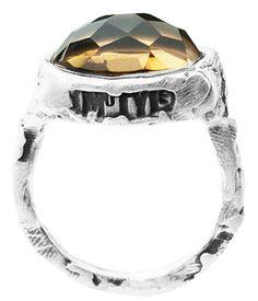 Beautifull Jewellery from MOTYLE - ring M...