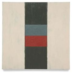 Caress - Sean Scully