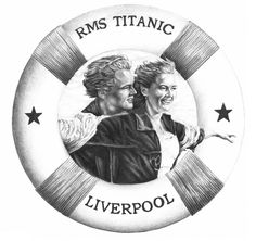 Rms Titanic, Liverpool, Join, Facebook, My Love, Drawings, Products, Art, My Boo