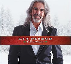 """About Guy Penrod's album titled """"Christmas"""""""