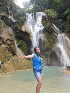 Solo female travel tips on the blog...