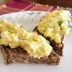 Recipe photo: Egg mayo
