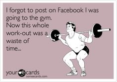 Unnecessary Facebook posts.....kind of like announcing everytime you're going to eat sushi.....NOBODY CARES!!!!