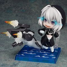 Kantai Collection - Battleship Re-Class Nendoroid
