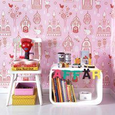 Deko, Möbel und Spielzeug für das Kinderzimmer // #DADDYlicious #Kinderzimmer #Kindermöbel