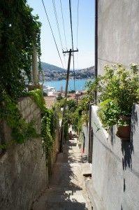 ジブリ「紅の豚」の舞台となったアドリア海に面する絶景の街、ドブロブニク。~クロアチア~ dubrovnik2