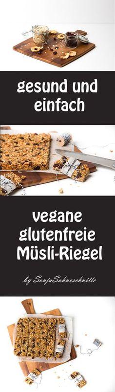 vegane (glutenfreie) Müsli-Riegel – vegan granola bars (gluten free) | Süße Schen selber machen #SonjaSahneschnitter #selbermachen #cleaneating #healthy #vegan #glutenfree #oats #müsliriegel #food #recipe #sugarfree #ohnezucker #fürkinder #backen #gesund #einfachbacken #schnellerezepte #bloggerbacken #fitfood #foodblog #lecker #veganrecipe #veganerezepte #glutenfreierezepte #süßeSachen