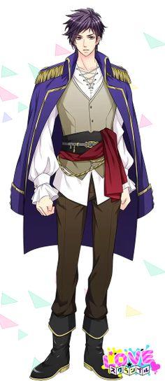 Prince Joshua