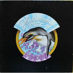 Penguin Fleetwood Mac   fermer fleetwood mac penguin 33t