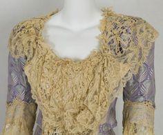 pinterest vintage clothes for women   Visit vintagetextile.com