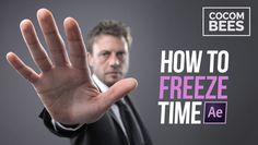 How to Freeze Time with After Effects ᴴᴰ